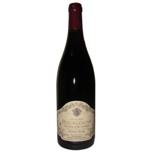 Bourgogne Côtes d'Auxerre rouge Pinot Noir 2012