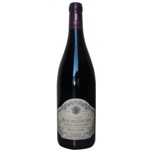 Bourgogne Côtes d'Auxerre rouge Pinot Noir 2013
