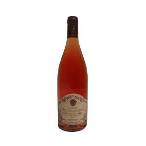 Bourgogne Cotes d'Auxerre Rosé 2019