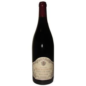 Bourgogne Côtes d'Auxerre rouge Pinot Noir 2019